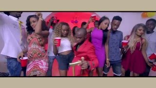 DJ Neptune feat. Slyde and Konet - Cool Off { Official Music Video }