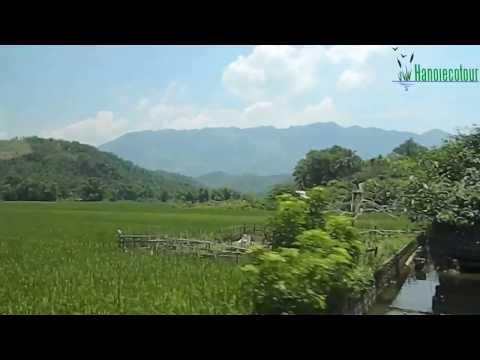 Awesome Mai Chau Vietnam - Hanoi Eco Tour