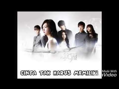 Cinta Tak Harus Memiliki - Instrument Tears are Feeling ost 49 days