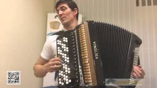 La Vie En Rose - 香港手風琴音樂學院HK Accordion School of Music (Asia)