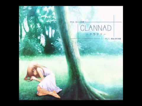 CLANNAD-The Palm of a Tiny Hand [Cover]
