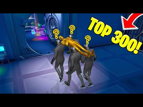 TOP 300 FUNNIEST FAILS MOMENTS IN FORTNITE CHAPTER 2