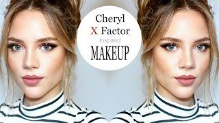 Cheryl Fernandez Versini Inspired Makeup