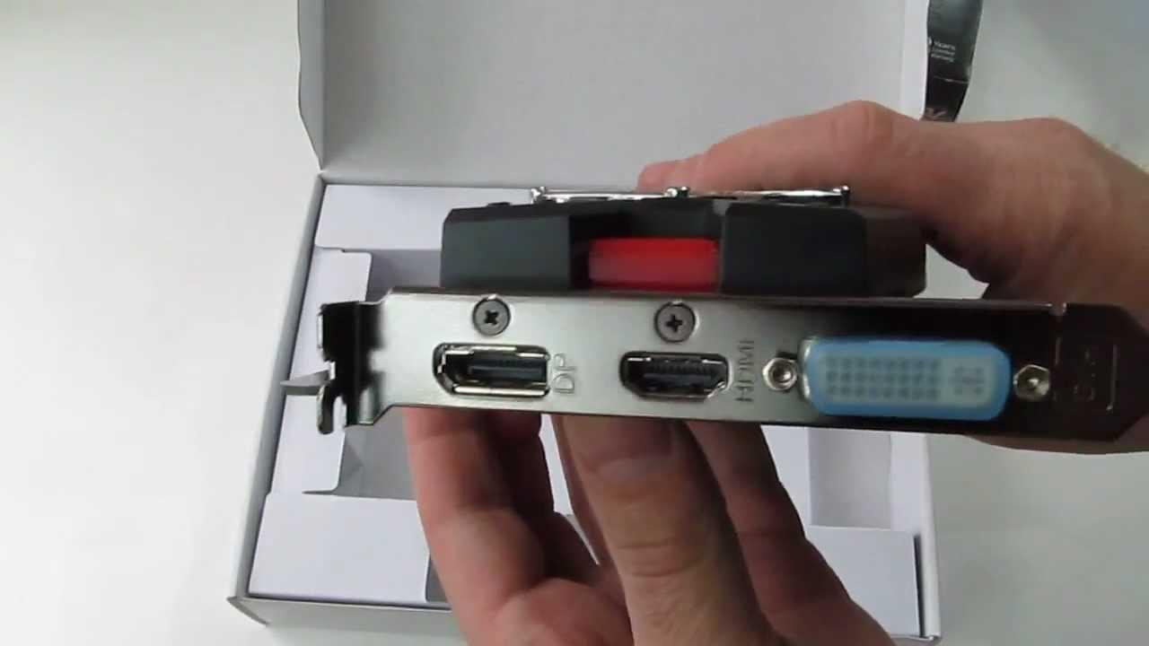 ASUS HD7750 T 1GD5 TREIBER