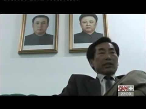 documental jon sistiaga corea del norte