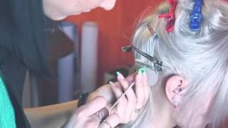 Наращивание волос г. Улан-Удэ мастер Елизавета