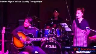 Gaucha Geet Nepali|Ayush Karki & Sita Wanem|Patriotic Night