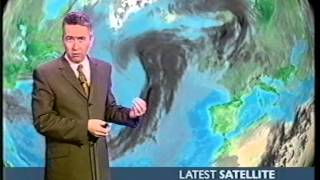 Repeat youtube video BBC Weather 14th January 2003