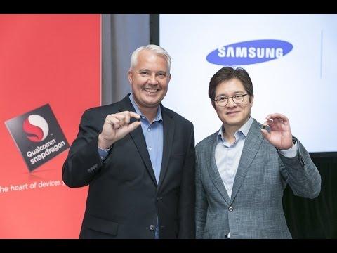 Qualcomm Snapdragon 835 новый нагибатель в Antutu?! Чего нам ждать в 2017 году?