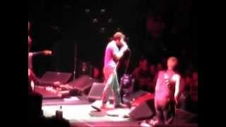 Pearl Jam - 2003-06-10 Little Rock, AR