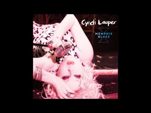 Cyndi Lauper - Wild Women Don't Have The Blues