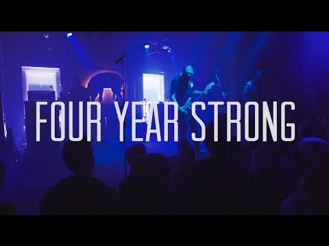 Four Year Strong (Full Set) Faith and Fire Fest at Underbelly