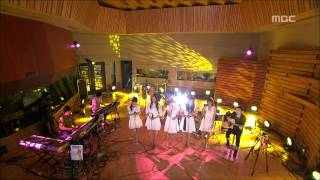 Girl's generation - Honey Honey, 소녀시대 - 허니허니, Lalala 20090625