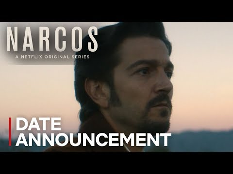 Narcos: Mexico | Date Announcement [HD] | Netflix Mp3