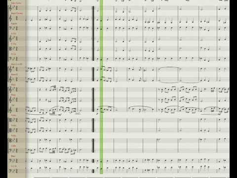 BIST DU BEI MIR (J.S. Bach) - Notion 3 - Miroslav Philharmonik - Thomann Flügelhorn
