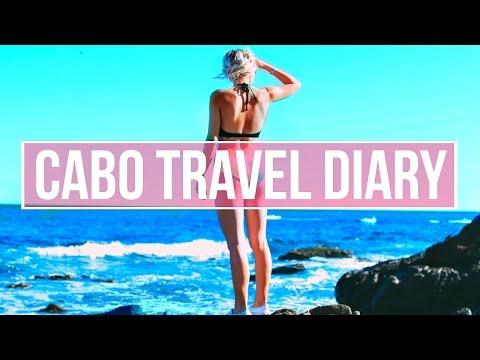 CABO SAN LUCAS | Travel Diary