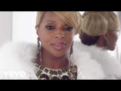 Mary J Blige  Have Yourself A Merry Little Christmas