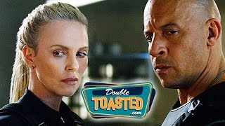FATE OF THE FURIOUS (2017) MOVIE REVIEW - Double Toasted Review