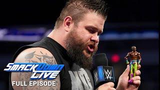 WWE SmackDown LIVE Full Episode, 30 April 2019