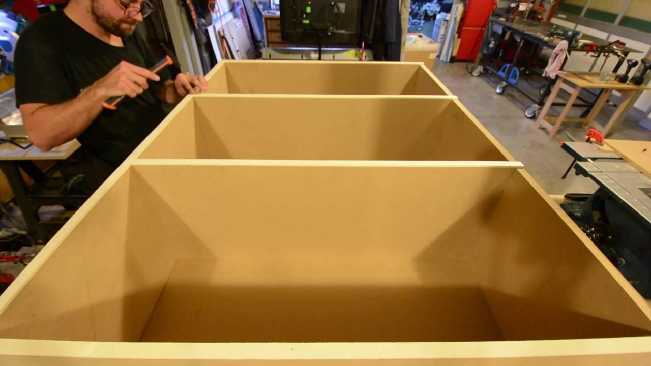 Festool Cabinet