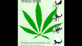 Watch Brutal Truth Lets Go To War video