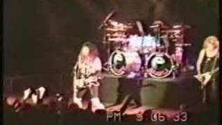 W.A.S.P - 01 Intro/The Heretic (The Lost Child) Toronto