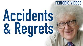 Accidents and Regrets (and chocolate biscuits)