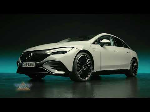 Mercedes-Benz Preview Night Presentation at IAA Mobility 2021