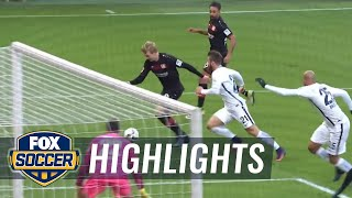 Video Gol Pertandingan Bayer Leverkusen vs Hertha Berlin