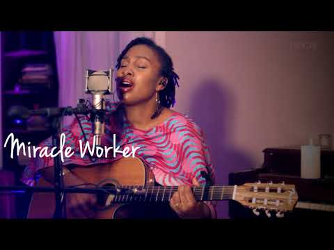 Miracle Worker (Ozichi Cover)