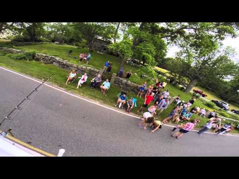 FREETOWN MA 4TH OF JULY PARADE 2015 - ION Camera
