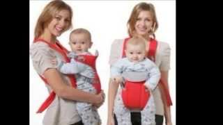 Adjustable Comfort Infant Baby Carrier Newborn Kid (2013) latest design trends