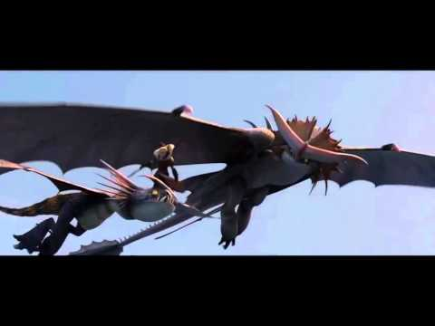 Драконы саундтрек
