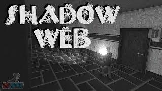 Shadow Web | Indie Horror Game Walkthrough | PC Gameplay | Let