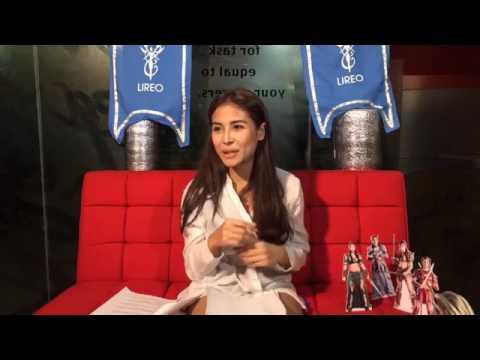 Sanya Lopez Facebook Live Q and A via GMA Network FB
