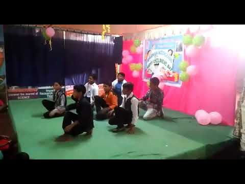 7 the class dance by trend marina song