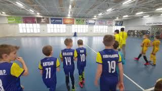 Турнир по Мини Футболу г Нижневартовск 24 04 2021 год
