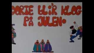Daimi & Sir Henry  -  Jeg Ved Hvor Julemanden Bor  (Stereo 1978)