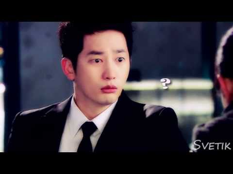 Seung Jo ♥ Even if the sky is falling down (reupload)