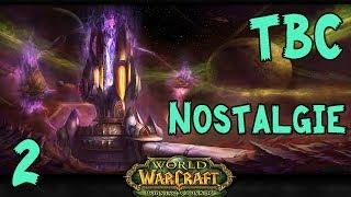 World of Warcraft - The Burning Crusade [Outland čeká] | PC Gameplay česky | Bukk a Větřík |