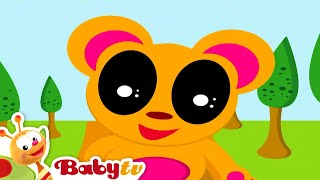 Bir Lahana Ek - BabyTV Türkçe