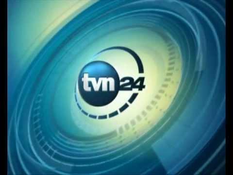 TVN24 - Ident (2001-2007)