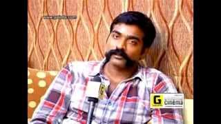 Vijay Sethupathi Talks About Idharkuthane Aasaipattai Balakumara