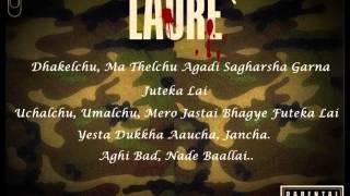 Laure - Sabai Ho Laure
