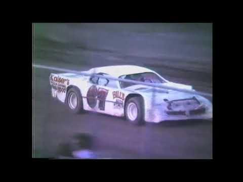 05/10/1986 Wilmot Speedway Late Models