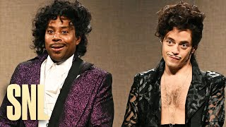 Prince Auditions - SNL