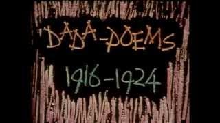 Dadascope Hans Richter 1961 Pt1