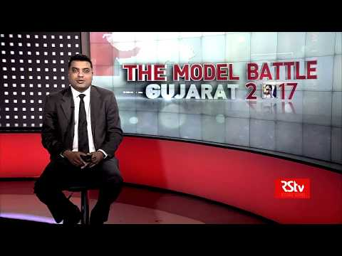 The Model Battle Gujarat – Caste Factor