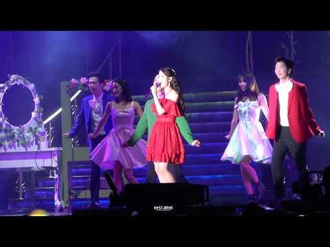 181208 IU - Dlwlrma 이지금 2018 IU 10th Anniversary Tour Concert [이지금 dlwlrma] in HK 직캠/CAM [4K]