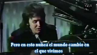 Live and Let Die-Paul McCartney(subtitulado)
